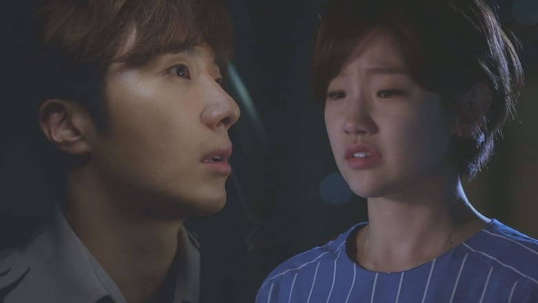 Cinderella and Four Knights Season 1 Episode 11