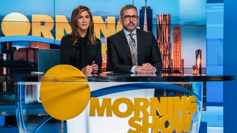 The Morning Show: 1×1