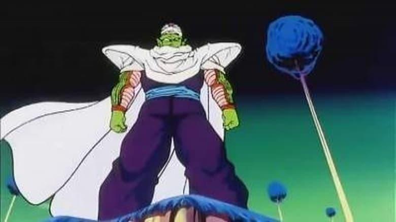 Piccolo's Return