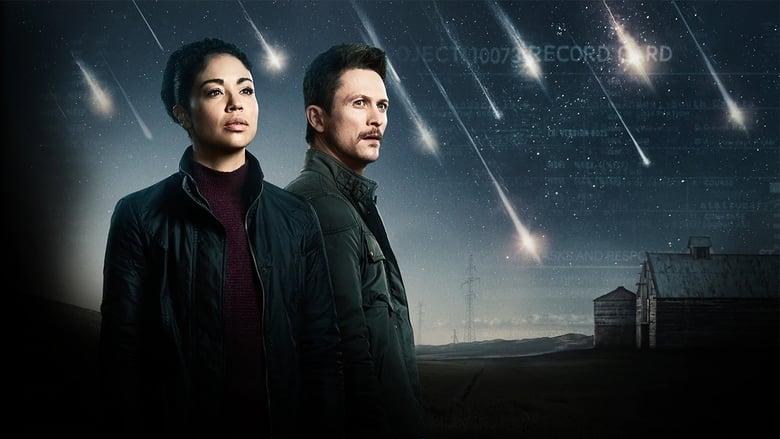 مشاهدة مسلسل Debris مترجم أون لاين بجودة عالية