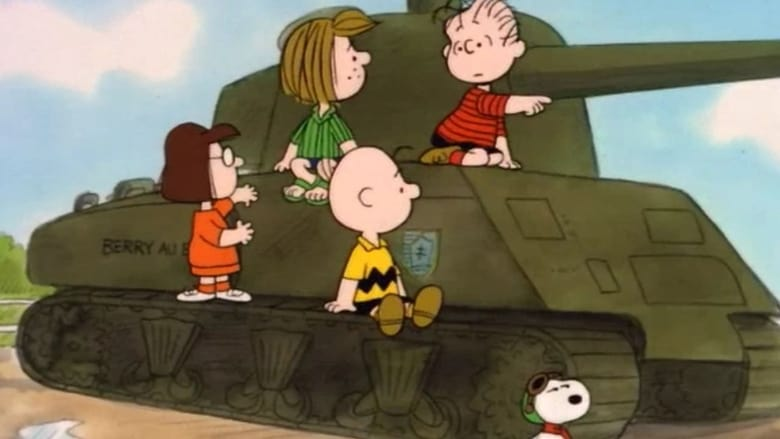 What+Have+We+Learned%2C+Charlie+Brown%3F