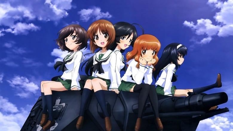 Girls+und+Panzer