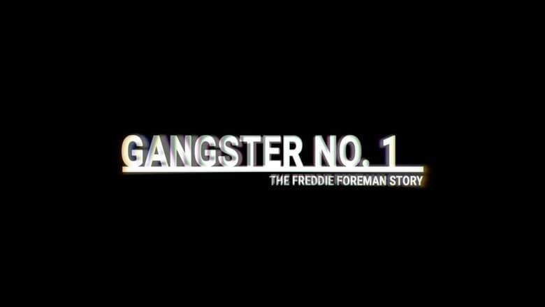 Watch Gangster No. 1 free