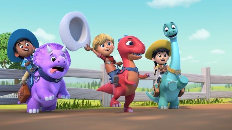 مشاهدة مسلسل Dino Ranch مترجم أون لاين بجودة عالية