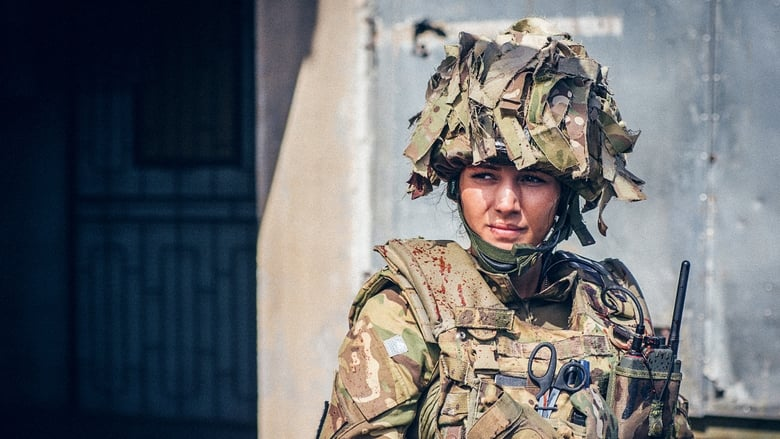 Our Girl: 2×1