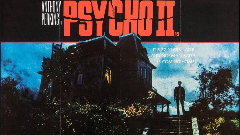 Psycho+II