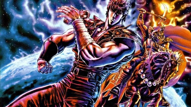Ken+il+guerriero+-+Il+film