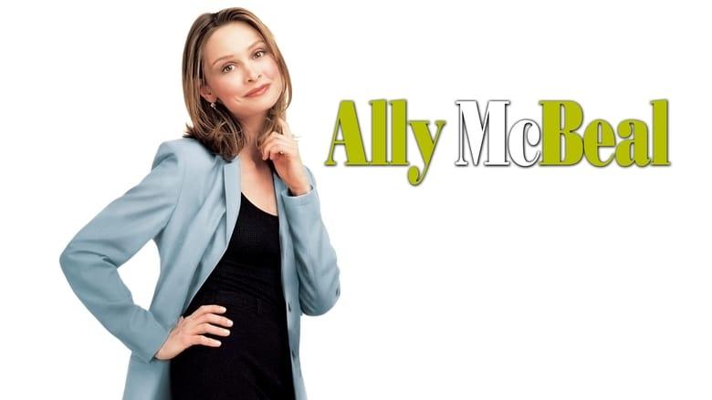 Ally+McBeal