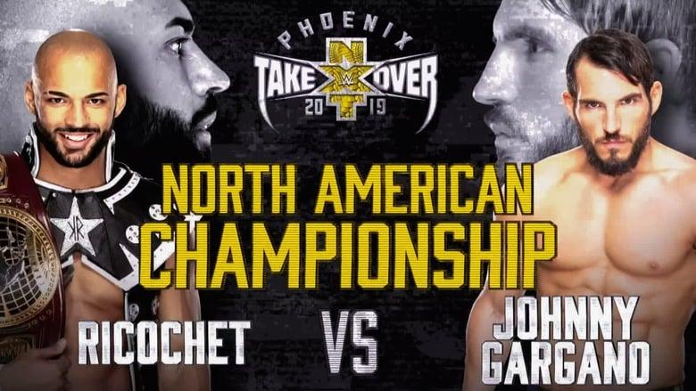 Watch NXT TakeOver: Phoenix Putlocker Movies