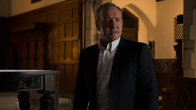 House of Cards: 3×4