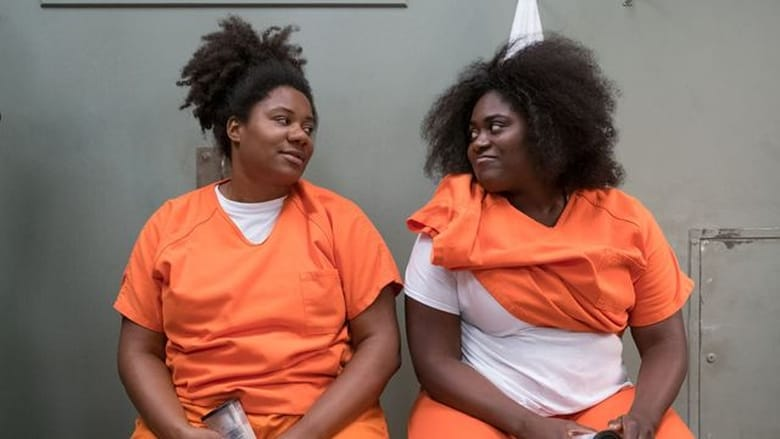 Orange Is the New Black: 6×2