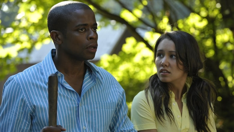 Psych Season 3 Episode 15