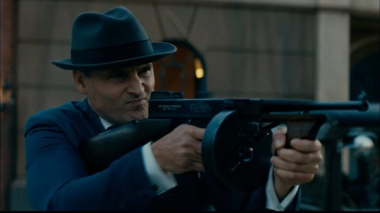 an introduction to the history of gangster films Chapter overview like other academic subjects, the study of film has produced a taxonomy of its subject (a taxonomy is simply a division of the subject into categories).