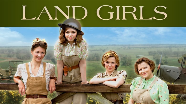 Land+Girls