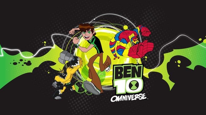 Ben+10%3A+Omniverse