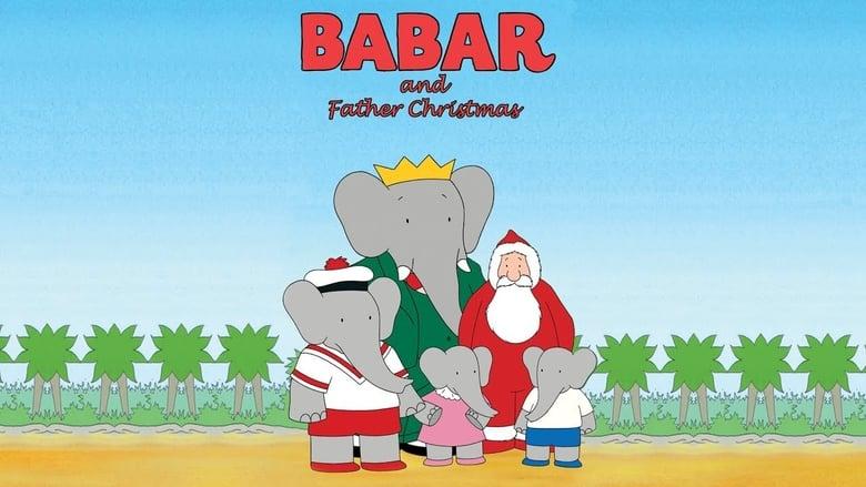 Babar+and+Father+Christmas