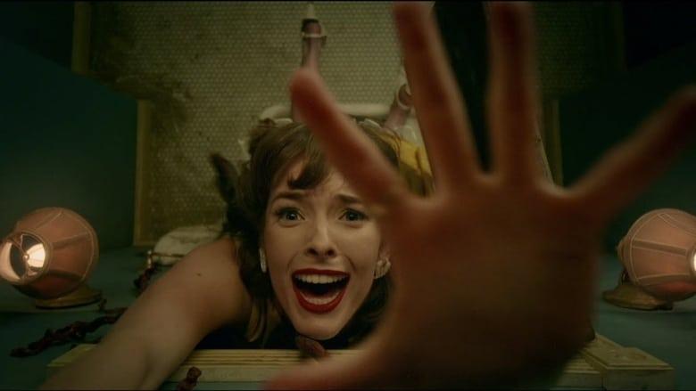 кадр из фильма Погребальные байки