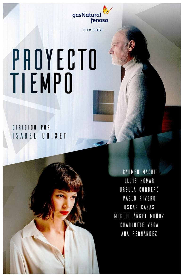 Project Time (2018)