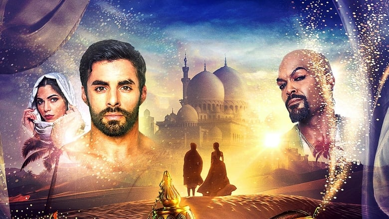 Adventures of Aladdin (2019)