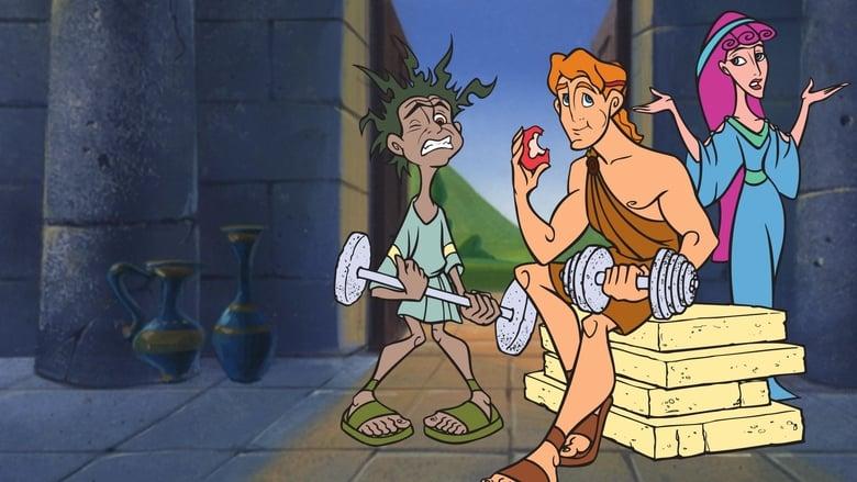 Hercules+-+la+serie+animata