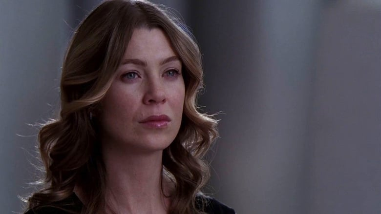 Grey's Anatomy Season 2 Episode 27