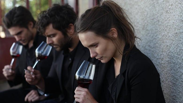Nuestra vida en la Borgoña (2017) online