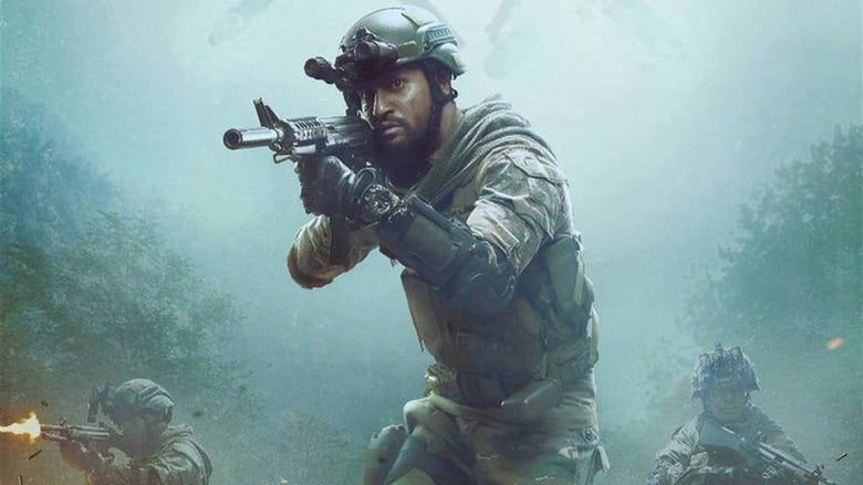 Uri: The Surgical Strike 2019 Movie Free Download HD 720P