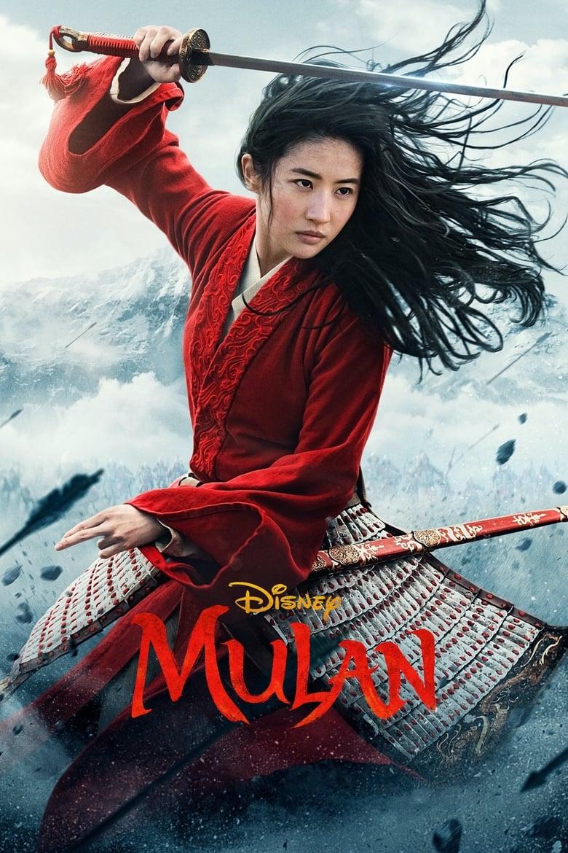 Mulan - Abenteuer / 2020 / ab 12 Jahre