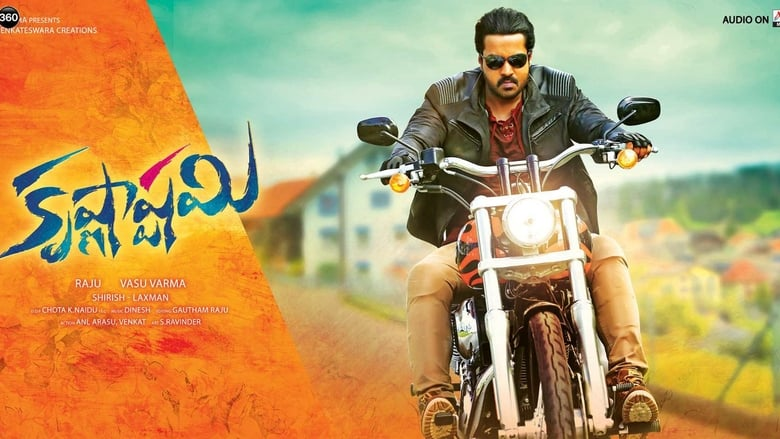 Krishnashtami (2016) Full Hindi Dubbed Movie Watch Online