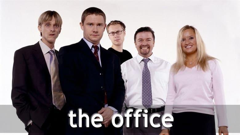The Office (UK) en Streaming gratuit sans limite   YouWatch Séries poster .8