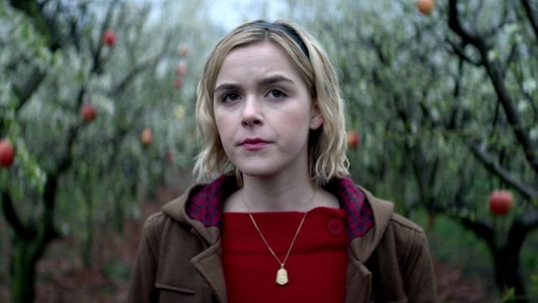 Chilling Adventures of Sabrina Season  1   Episode 10