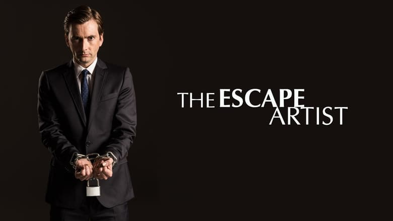 The+Escape+Artist
