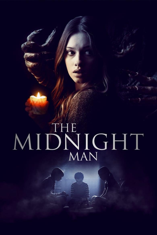 Εξώφυλλο του The Midnight Man
