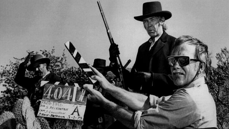 فيلم Sam Peckinpah's West: Legacy of a Hollywood Renegade 2004 مترجم اونلاين