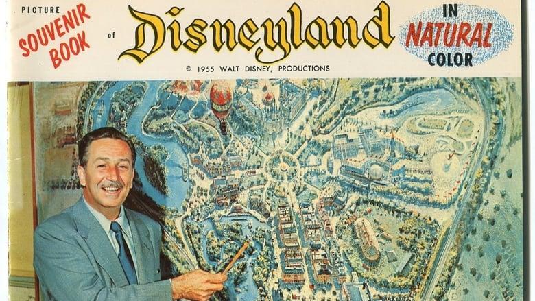 Film Disneyland's Opening Day Broadcast Magyarul