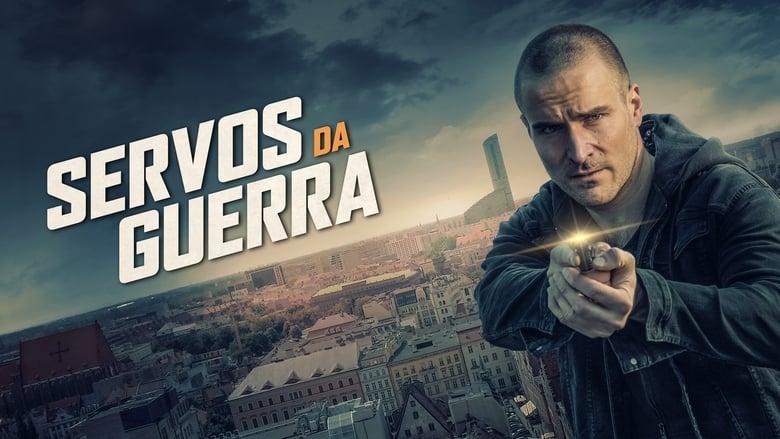 Al servicio de la guerra (2019) HD 1080p Latino