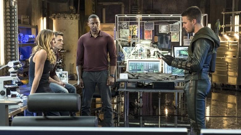 Arrow Season 3 Episode 4