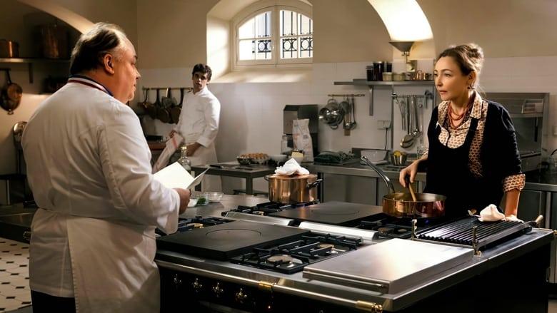 La+cuoca+del+presidente