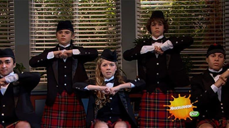 iKarli / iCarly (2007) 1 Sezonas