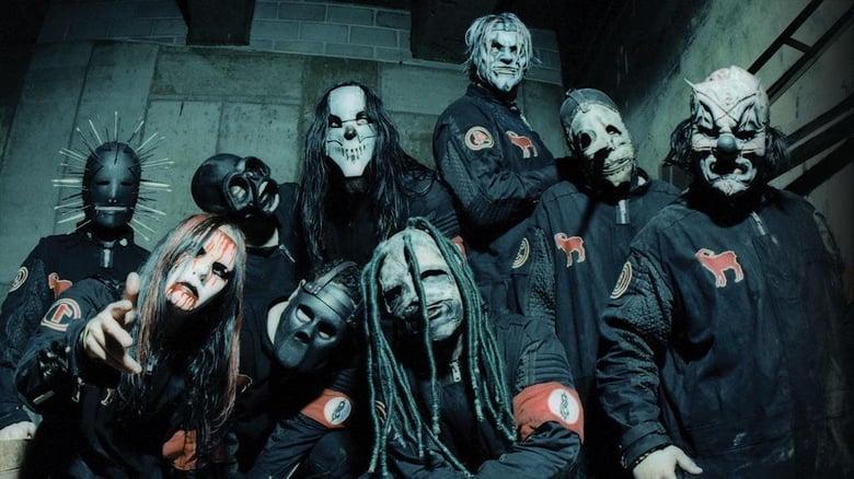 Slipknot 2002