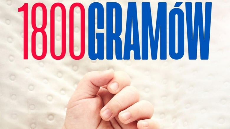 watch 1800 gramów now