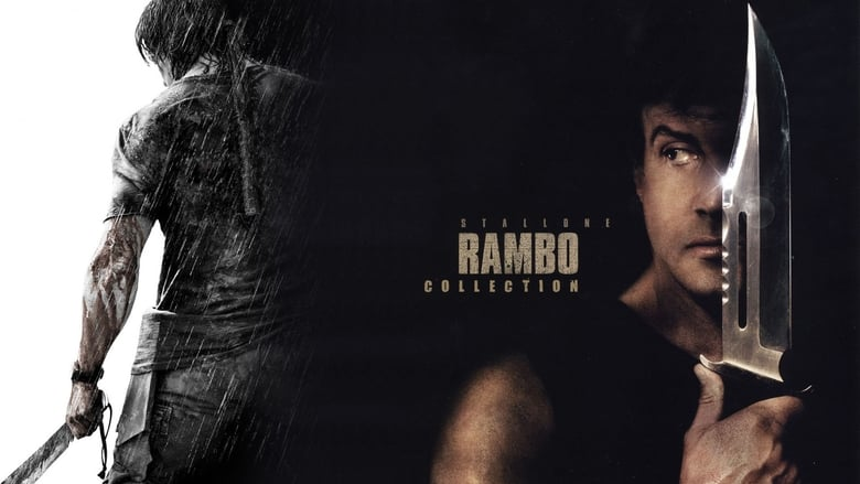 Rambo Collection (1982-2019) — The Movie Database (TMDb)