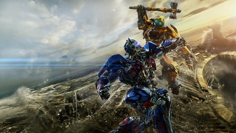 Transformers: The Last Knight pelis24