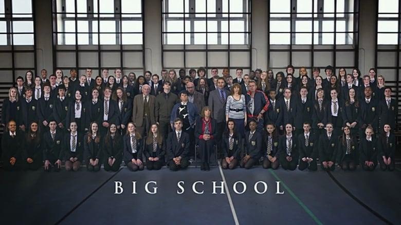 Big+School