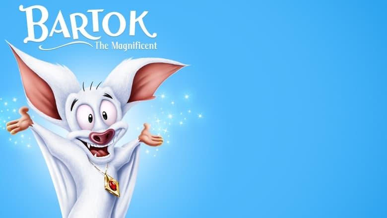 Bartok+il+magnifico