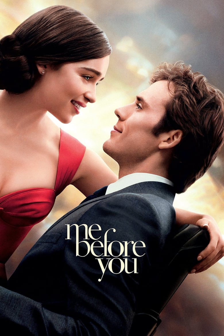 Me Before You - HD 1080P