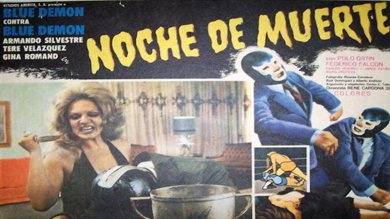 Guarda Il Film Noche de muerte Doppiamente Doppiato