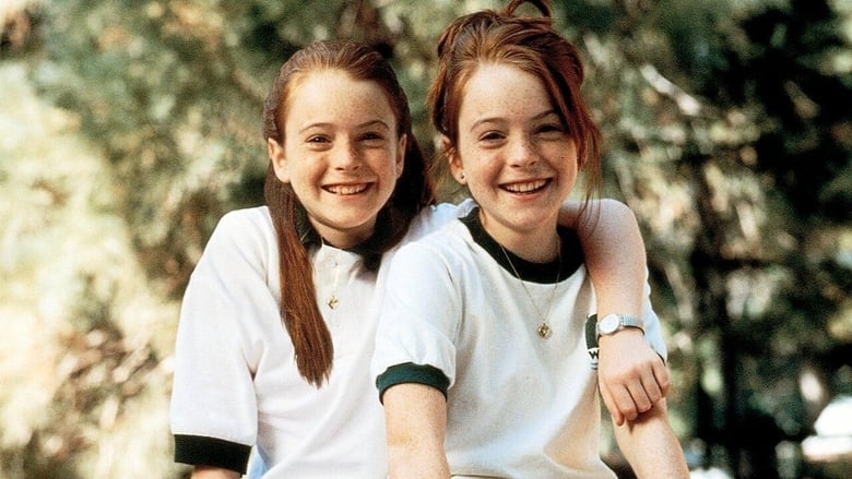 Watch The Parent Trap free
