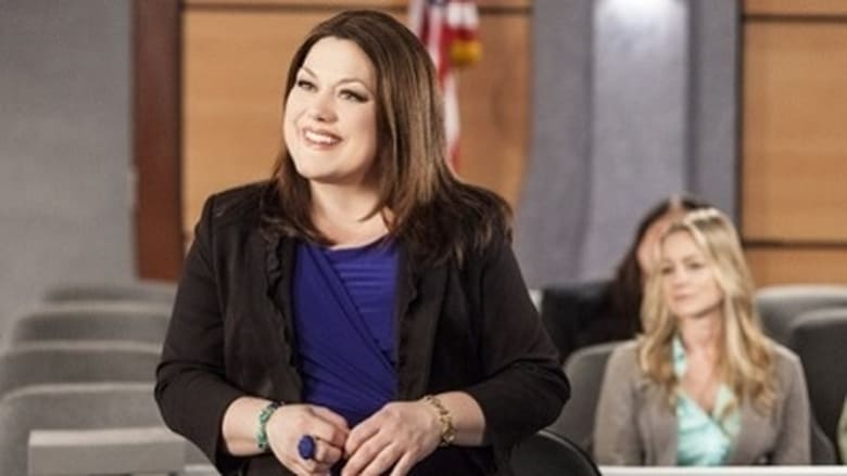 Drop dead diva 6x2 streaming vf et vostfr gratuit - Drop dead diva ita streaming ...