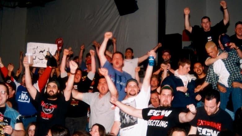 ECW+Hardcore+TV
